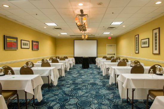 Strongsville, OH: Meeting room