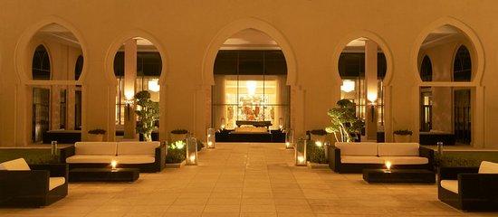 The St. Regis Doha: Bar/Lounge