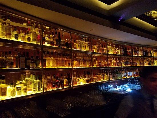 Bar Picture Of Manhattan Singapore Tripadvisor