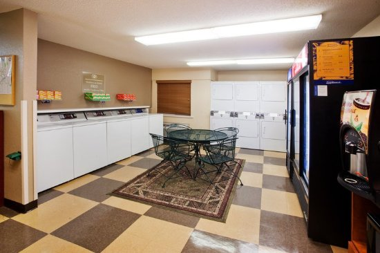 Candlewood Suites Atlanta / Gwinnet Place: Property amenity