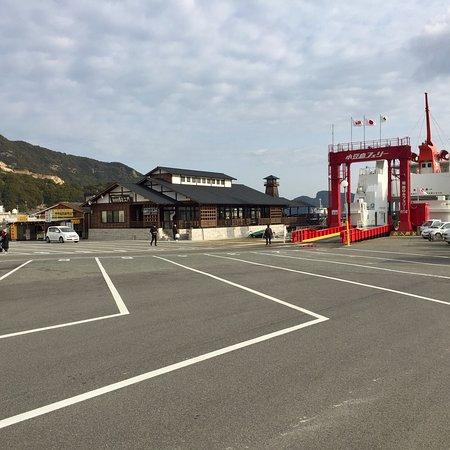 Fukuda Port