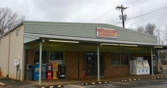 Restaurants Near Belmont Racecourse