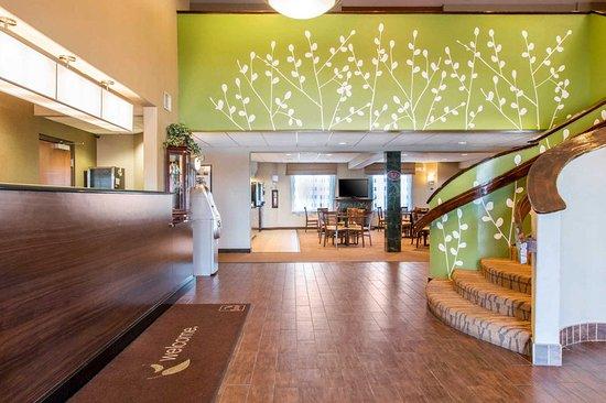 Орегон, Огайо: Lobby