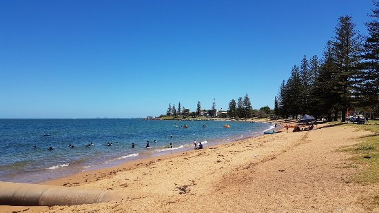 Scarborough Beach Park