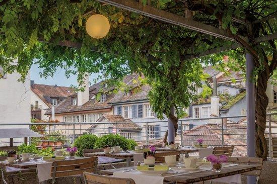 Hotel Wellenberg: Exterior