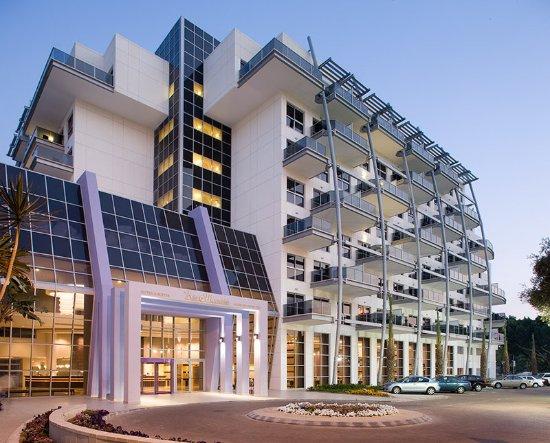 Kfar Maccabiah Hotel & Suites, Hotels in Rishon Lezion