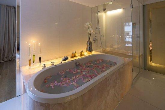Zurs, Österrike: Guest room amenity