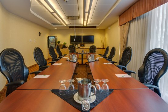 Holiday Inn Sarnia Hotel & Conf Center: Meeting room