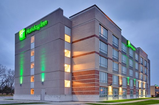 Holiday Inn Sarnia Hotel & Conf Center