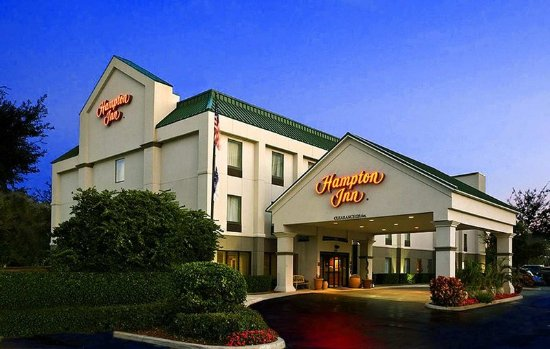 Hampton Inn Winter Haven: Exterior
