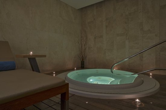 The Westin Lima Hotel & Convention Center: Spa