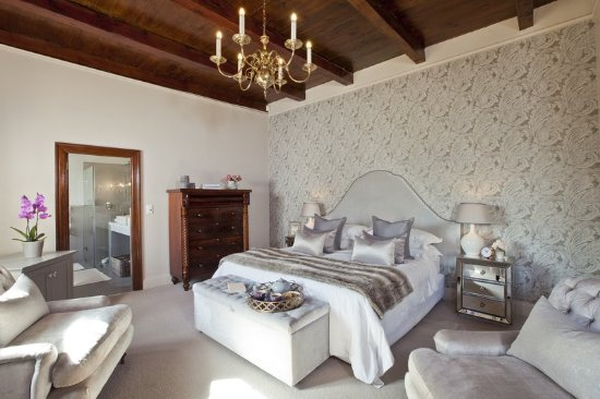 Steenberg Hotel: Guest room