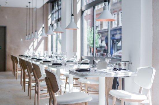 Radisson Blu Mercer Street Restaurant