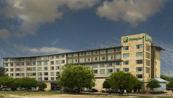 Holiday Inn San Antonio NW - Seaworld Area: Exterior