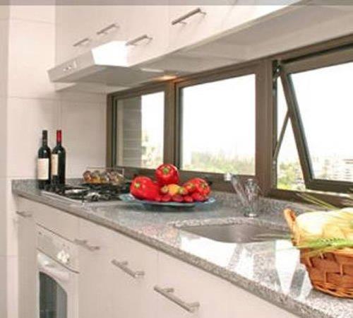 Versalles suites desde santiago chile for Elementos cocina