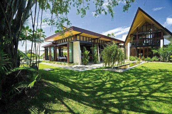 Niramaya Villas Review