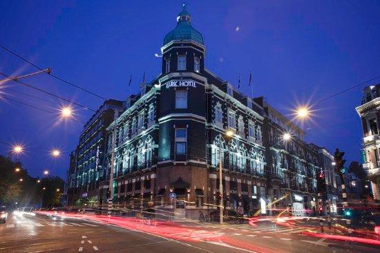 Park Hotel Amsterdam: Exterior