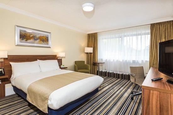 Holiday Inn Lancaster: Guest room