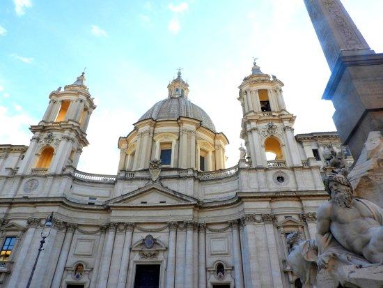 Rome, Italy: Piazza Navona