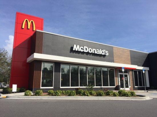 Mcdonalds Sarasota 17 Reviews Photos Phone Number 5554