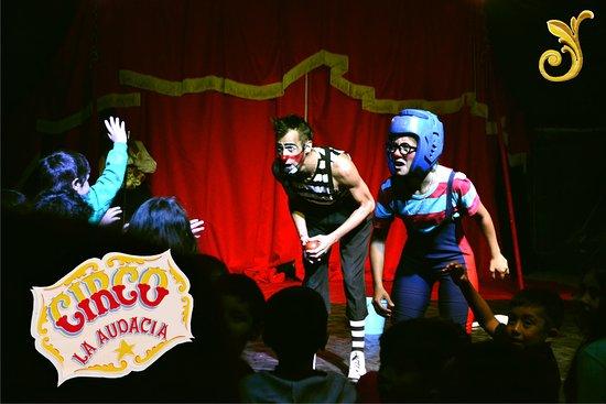 Circo La Audacia