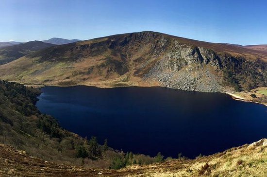 Glendalough and Wicklow Mountains Day...