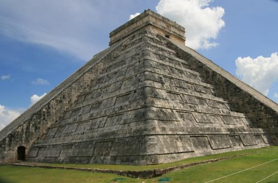 Chichén Itzá Private Tour mit ...