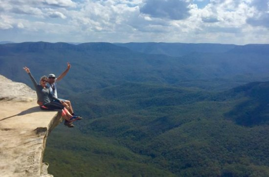 Blue Mountains Eco-Friendly Adventure and Hike Tour