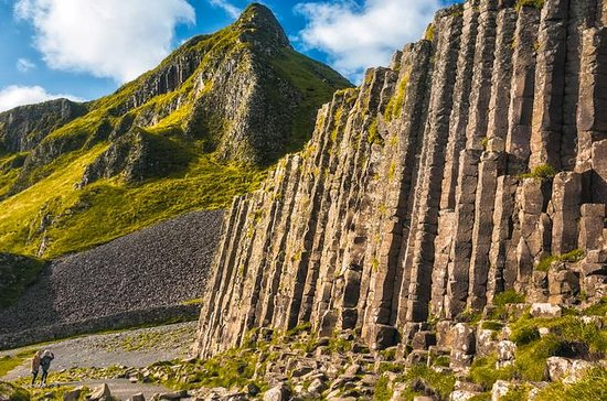 Full-Day Giant's Causeway Experience...