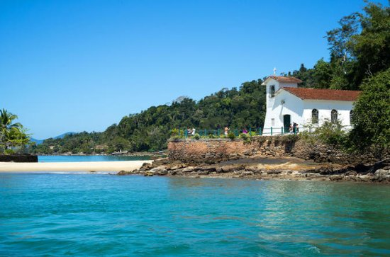 Angra dos Reis Full Day Tour from Rio...