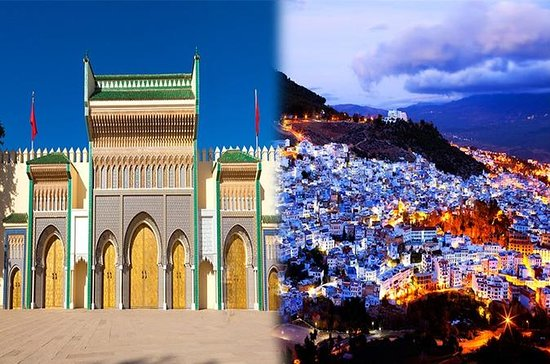3-Day Private Tour: Chefchaouen and...