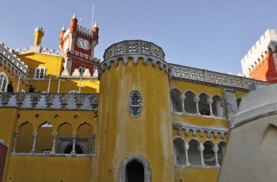 Viaggio di Pasqua: Tour di Sintra per
