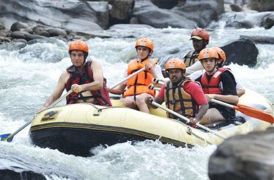 Rafting en Kitulgala desde Colombo