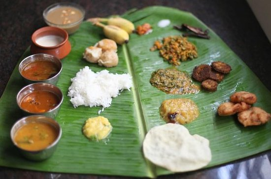 Learn the art of Temple cuisine with...