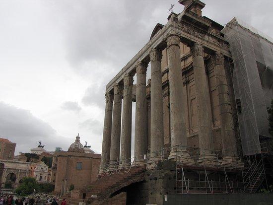 写真ローマ枚