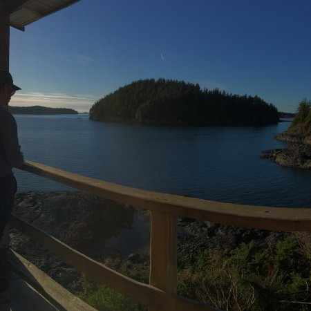 Duffin Cove Oceanfront Lodging: photo1.jpg