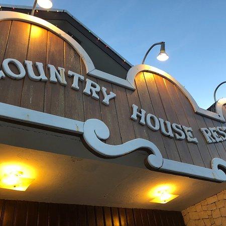 Country House Restaurant: photo0.jpg