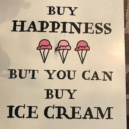 Pink's Creamery : photo1.jpg
