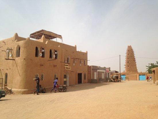 Agadez Foto