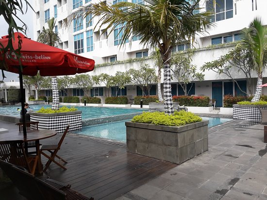 swimming pools picture of swiss belinn malang malang tripadvisor rh tripadvisor com