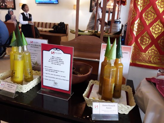 traditional drinks picture of swiss belinn malang malang rh tripadvisor ca