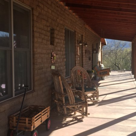 Desert Dove Bed and Breakfast: photo3.jpg