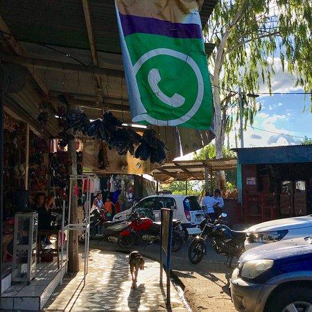 Masaya, Nicaragua: photo4.jpg