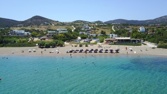 Soros Beach Hotel Updated 2018 Prices Inium Reviews Antiparos Greece Tripadvisor