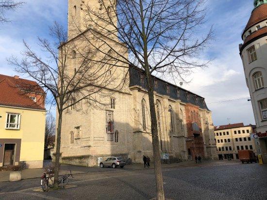 Stadtkirche Sankt Michael