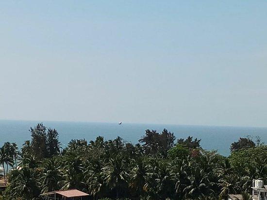 Sai Palace Sea View Hill Resort