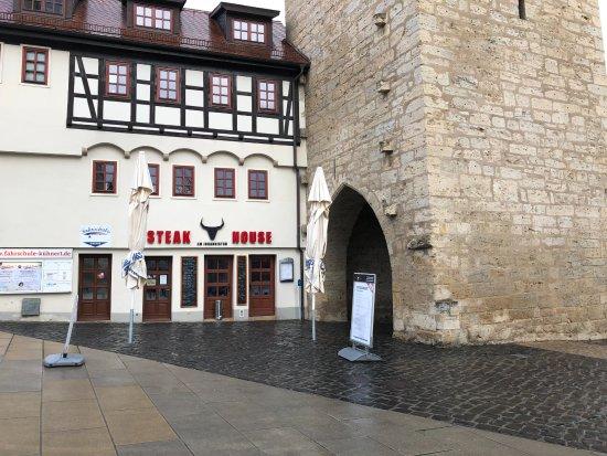Steakhouse am Johannistor