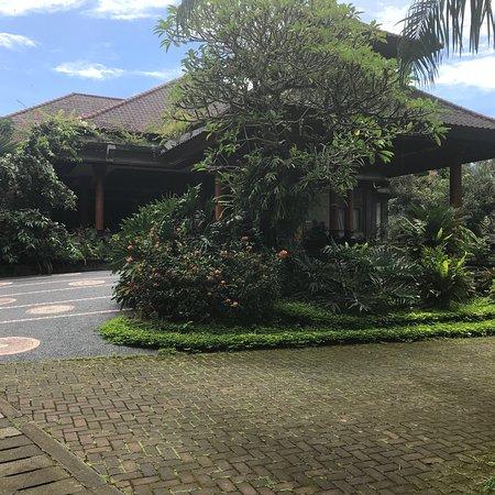 Bhuwana Ubud Hotel : photo2.jpg