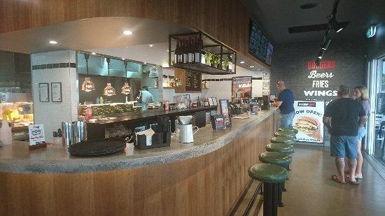 Fast Food Restaurants In Toowoomba