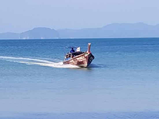 The Tubkaak Krabi Boutique Resort: 20180201_084941_large.jpg